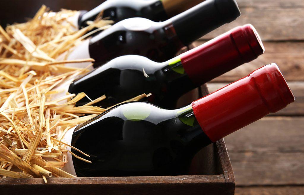 wine and beverage