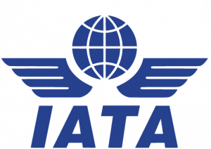 iata certification logo