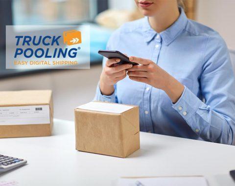 ecommerce spedizioni online truckpooling