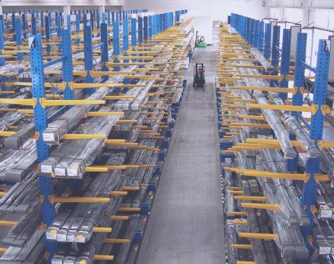 warehouse stock management