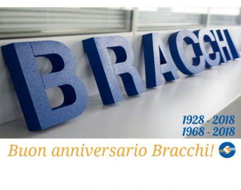 bracchi anniversary