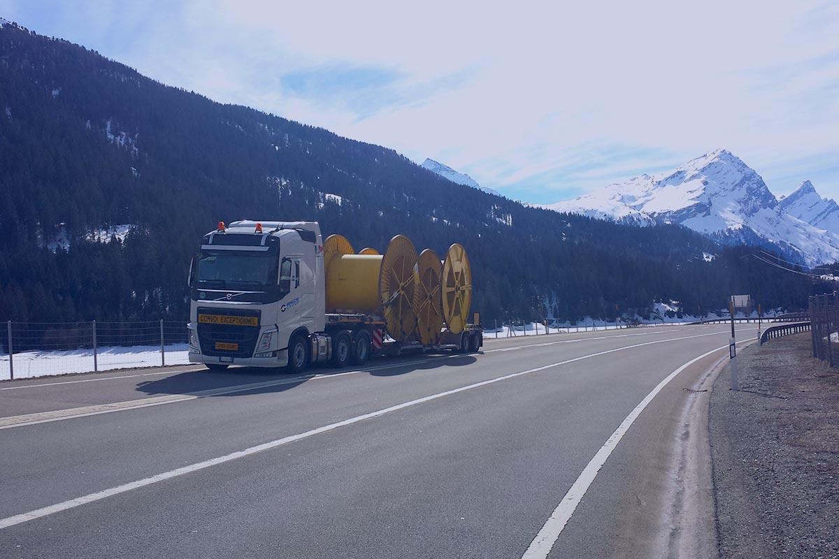 bracchi industrial oversize transport